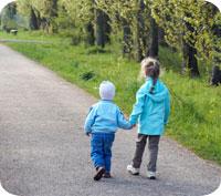 Är ditt barn försäkrat under skolloven?
