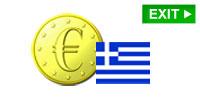 Vad händer vid en Grekexit?