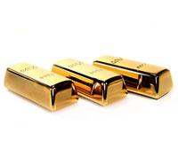 Investera i guld?