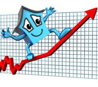 Priserna fortsätter att öka på bostäder
