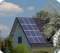 När sitter det solpaneler på vart och vartannat hus i Sverige?