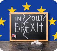 Kommer Storbritannien att lämna EU nästa vecka?