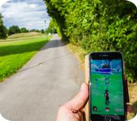 Pokémonskador ökar – täcker hemförsäkringen ett sprucket glas?