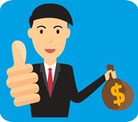 Ska du låna pengar? Missa inte dessa sex punkter.