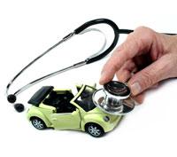 Bilägare som jämför tre prisförslag från olika verkstäder kan spara 33%!
