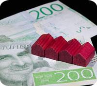 Dags för lägre ränta på ditt bolån? Se upp för amorteringskrav på befintliga lån.