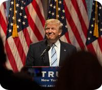 Vad betyder Donald Trump för din ekonomi?