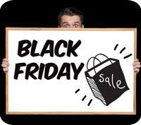 Black Friday: 9 saker att tänka på när du handlar på nätet