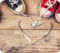 Kärlek och ekonomi
