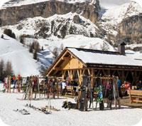 Under sportloven stjäls skidor för miljoner