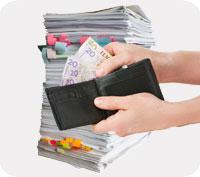 Vårbudgeten: Sänkt skatt för pensionärer och höjd skatt för löntagare
