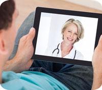 Varning för läkare via app på resa – om du vill ha ersättning