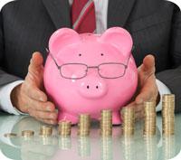Pension: Så sparar du och så tar du ut den