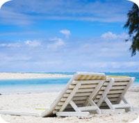Mest semester och sol för kronan får du i dessa länder