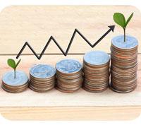 Ekonomiskt oberoende genom långsiktighet