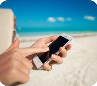 Billigare att använda mobilen i EU i sommar – men håll koll på detta!
