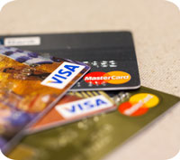 Ofrivilliga räntekostnader när du betalar kreditkortsfakturan?