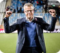 Strategi mot framgång – i fotboll och ekonomi!