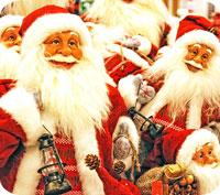 Håller julen på att spåra ur?