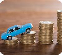 1 juli införs nya skatteregler på våra fordon - endast på nya!