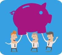 Bankerna med nöjdast kunder inom sparande