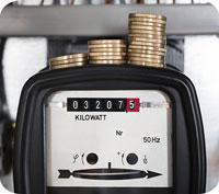 Betydligt högre elpriser denna sommar. Rätt avtal sänker kostnaderna.