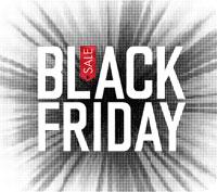 Shoppa säkert på Black Friday