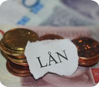 Privatlån: 8 av 10 väljer storbanken