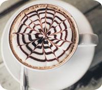 Vill du åka på semester eller ta en latte om dagen?