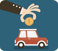 Därför kräver självkörande bilar att du sparar till barnen