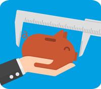 Hur mycket har du i buffertsparande?