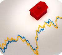 Prognos: Rörlig bolåneränta januari 2023 = 2,7 %