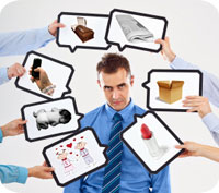 7 annorlunda, obehagliga, användbara? och galna indikatorer om vart vår ekonomi är på väg