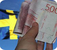Värnskatten tas bort - lägre skatt för höginkomsttagare
