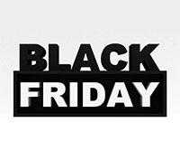 Black Friday - bli inte lurad under rean!
