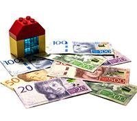 Ska man göra uppskov vid bostadsförsäljning med vinst?