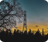 Mild vinter = låga elpriser