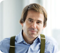 Compricer har fått en ny expert: Sparekonom Claes Hemberg!