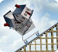 Bostadsmarknaden: Priserna upp 3 procent i januari efter ett stabilt 2019.