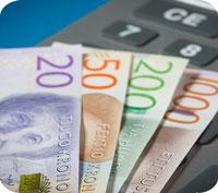 Har du missat pengar du har rätt till?