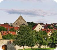 Sveriges lägsta försäkrings-premier hittar du på Gotland!