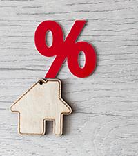 Uppskovsräntan på vinsten vid bostadsförsäljning slopas