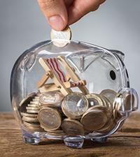 Mer pengar till semestern - 8 tips