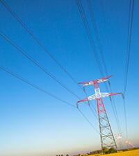 Extremt höga elpriser i södra Sverige