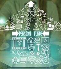 Bör jag sälja fonder nu om jag har 5 år kvar till pension?