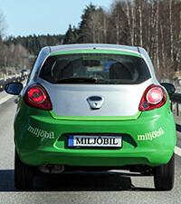 Dyraste och billigaste miljöbilen att äga 2020