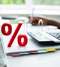 Hur räknar man ut ränta på ränta på lån typ seniorlån?