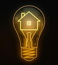 Nästan en halv miljon hushåll betalar tusenlappar i onödan för sin el