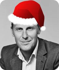 God jul och tack för det här året!