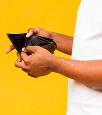 Låt inte mellandagsrean leda till baksmälla för plånboken